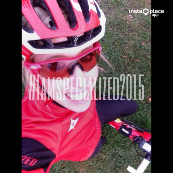 lisa norden iamspecialized2015