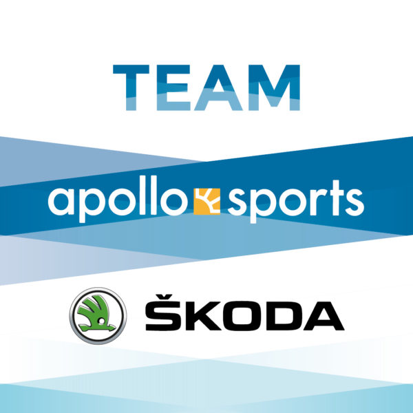 Team Apollo Sports Skoda