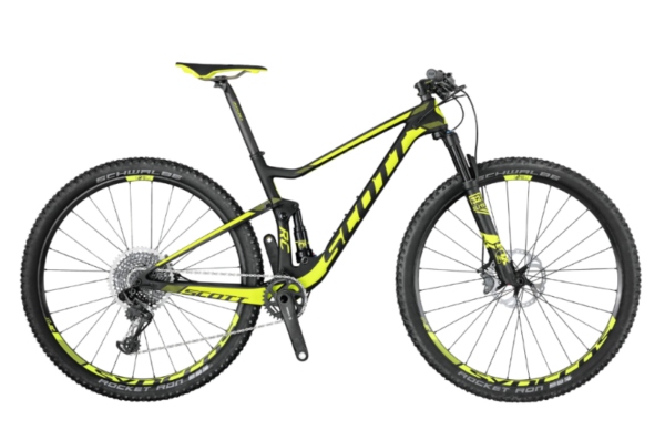 Scott Spark 900 RC WC
